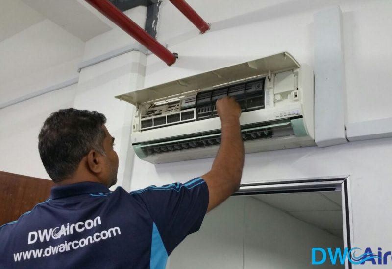 Aircon-Leak-Repair-Dw-Aircon-Servicing-Singapore-Commercial-Jurong-West-10_wm