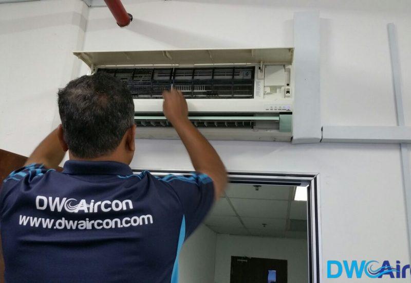 Aircon-Leak-Repair-Dw-Aircon-Servicing-Singapore-Commercial-Jurong-West-9_wm