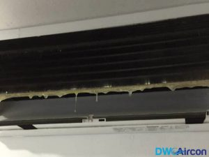 faulty-installation-causing-aircon-leak-Dw-Aircon-Servicing-Singapore_wm