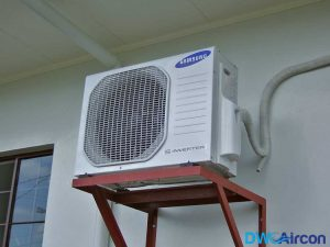 Aircon Installation DW Aircon Servicing Singapore HDB Jurong East 4