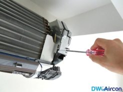 Dw Aircon Servicing Singapore  Reliable Aircon Repair Singapore