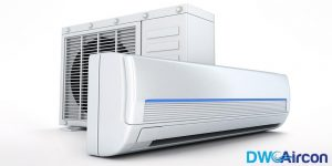 Ductless-mini-split-air-conditioner-Dw-Aircon-Servicing-Singapore_wm