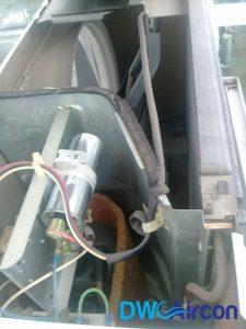 faulty-capacitor-aircon-not-cold-aircon-servicing-singapore