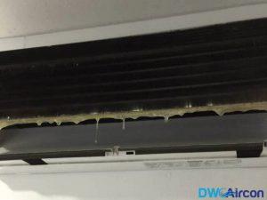 faulty-installation-causing-aircon-leak-Dw-Aircon-Servicing-Singapore_wm