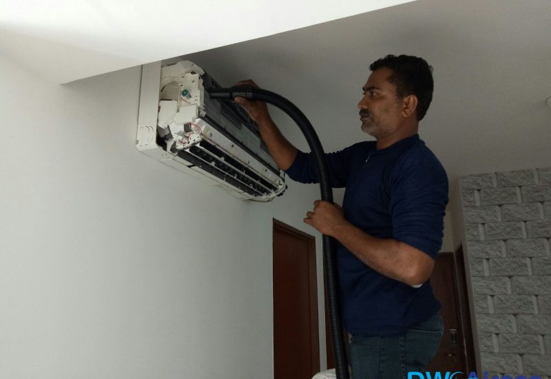 Aircon-Chemical-Wash-Dw-Aircon-Servicing-Singapore-HDB-Clementi-3