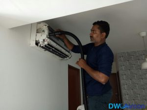 Aircon-Chemical-Wash-Dw-Aircon-Servicing-Singapore-HDB-Clementi-4