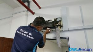 Aircon-Leak-Repair-Dw-Aircon-Servicing-Singapore-Commercial-Jurong-West-7_wm