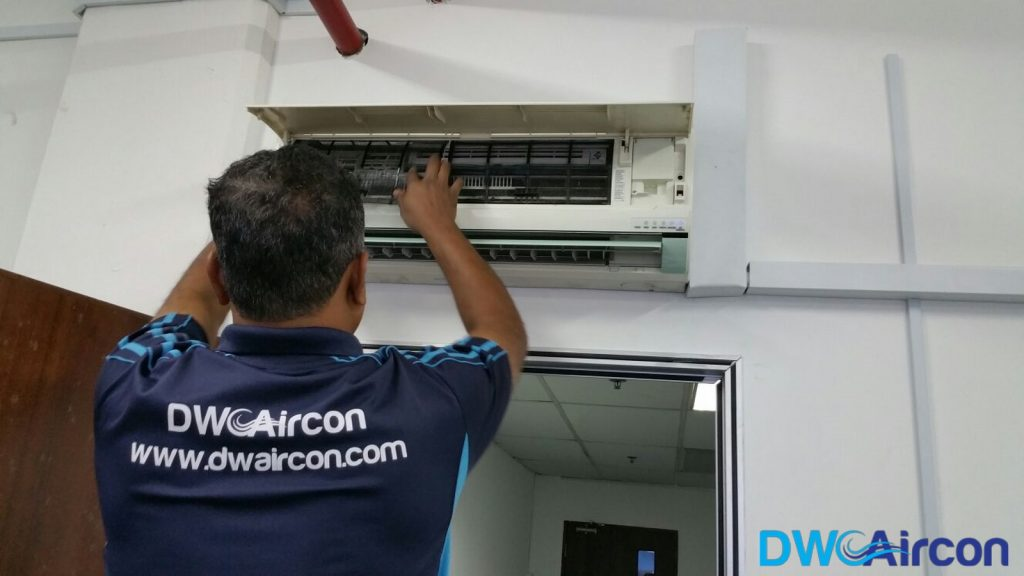 Aircon-Leak-Repair-Dw-Aircon-Servicing-Singapore-Commercial-Jurong-West-8_wm