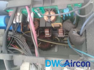 Aircon PCB Repair Circuit Board Repair Aircon Repair Singapore