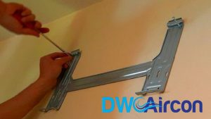 Aircon Installation DW Aircon Servicing Singapore