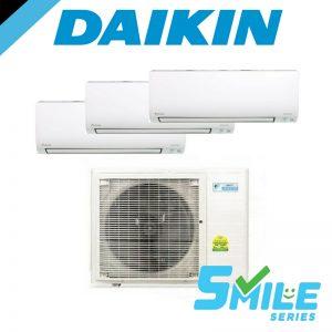 Daikin-Mks65qvmg-ctks25qvm-5-tick-system-3 -aircon-installation-singapore