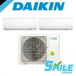 Daikin-Mks65qvmg-ctks25qvm-fan-coil-condenser-5-tick-system-2-aircon-installation-singapore
