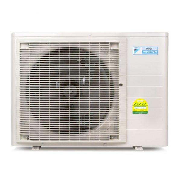 Daikin-Mks80qvmg-ctks25qvm-condenser-5-tick-system-4-aircon-installation-singapore