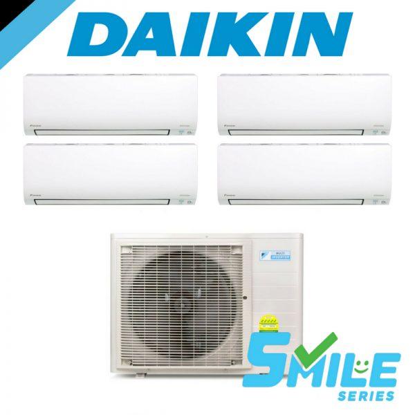 Daikin-Mks80qvmg-ctks25qvm-fan-coil-condenser-5-tick-system-4-aircon-installation-singapore