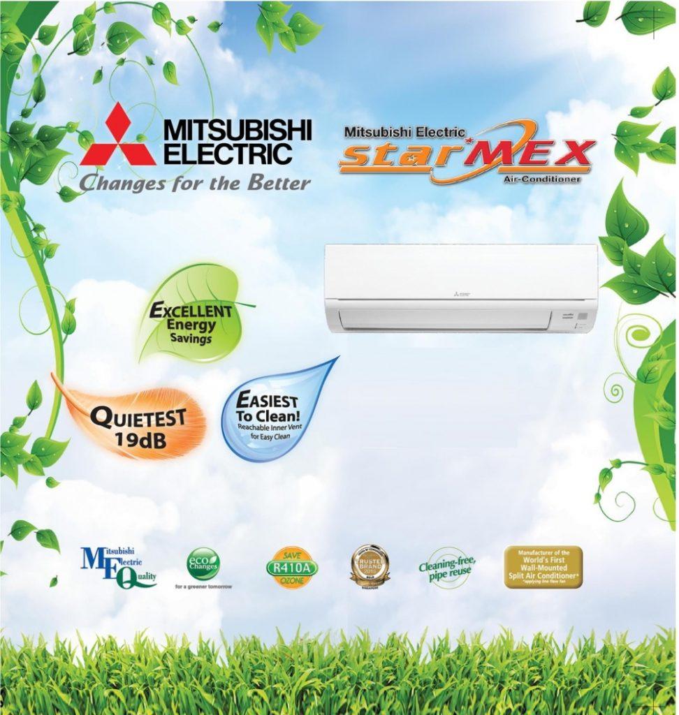 Mitsubishi-Muy-ge10va-msy-ge10va-nea-4-tick-system-1-features-3-aircon-installation-singapore