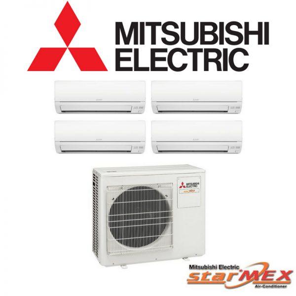 Mitsubishi-Mxy-4g33va2-msxy-fn10ve-fan-coil-condenser-nea-5-tick-system-4-aircon-installation-singapore (2)