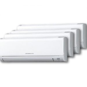 System 4 Aircon