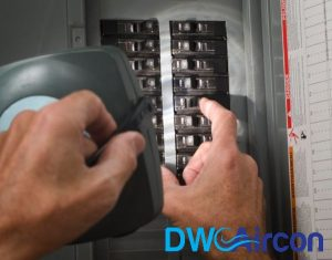 aircon-circuit-breaker-Dw-Aircon-Servicing-Singapore