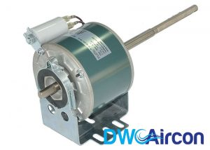 aircon-fan-motor-Dw-Aircon-Servicing-Singapore
