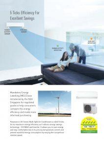 panasonic-aircon-5-ticks-efficiency-dw-aircon-singapore