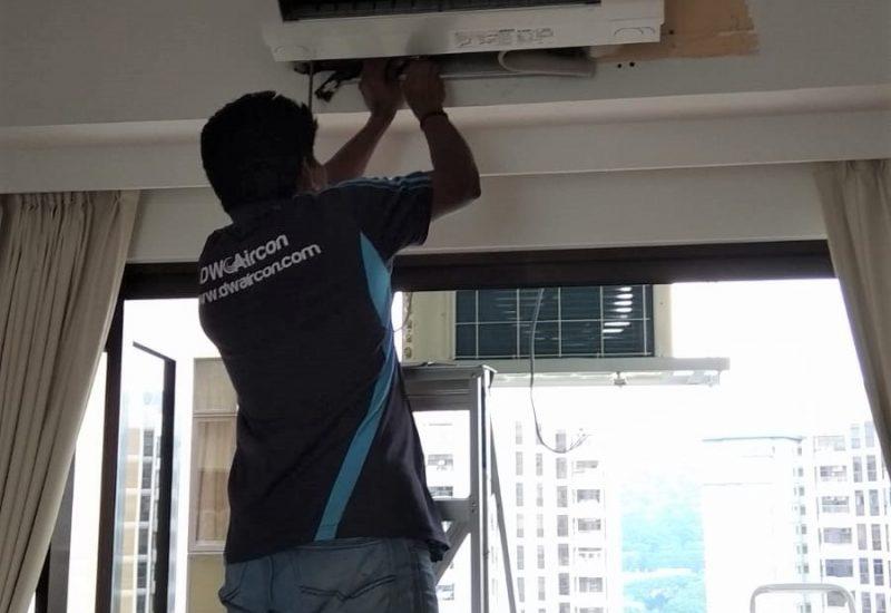 fan-coil-aircon-installation-dw-aircon-servicing-singapore-condo-cashew-road-3_wm
