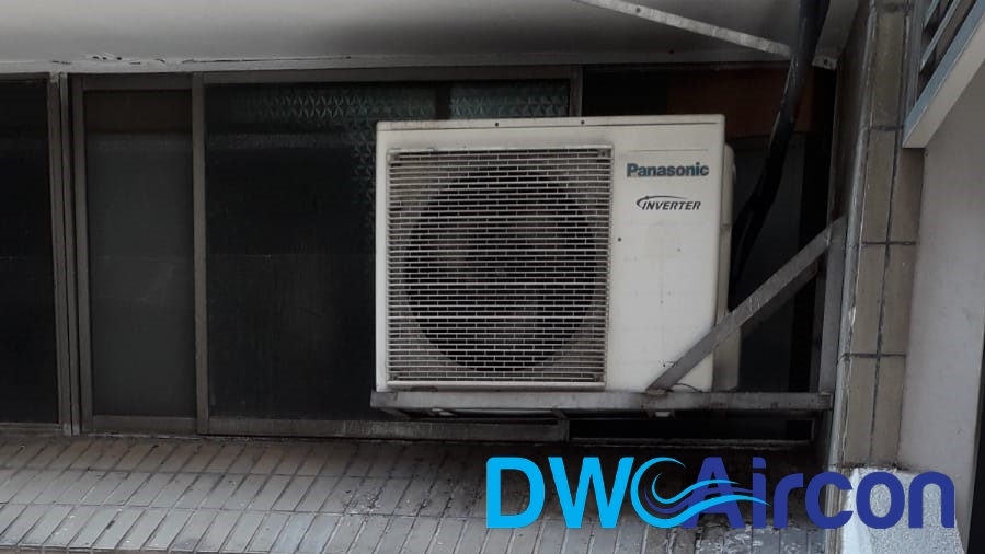 Aircon Repair DW Aircon Servicing Singapore Commercial Bukit Merah