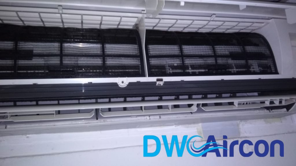 Aircon Repair DW Aircon Servicing Commercial Bukit Merah