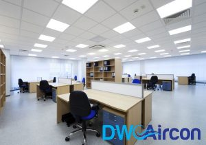 central air conditioning system dw aircon servicing singapore