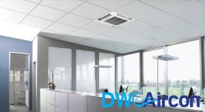 commercial ac office aircon dw aircon servicing singapore