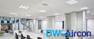 commercial air conditioner price dw aircon servicing singapore