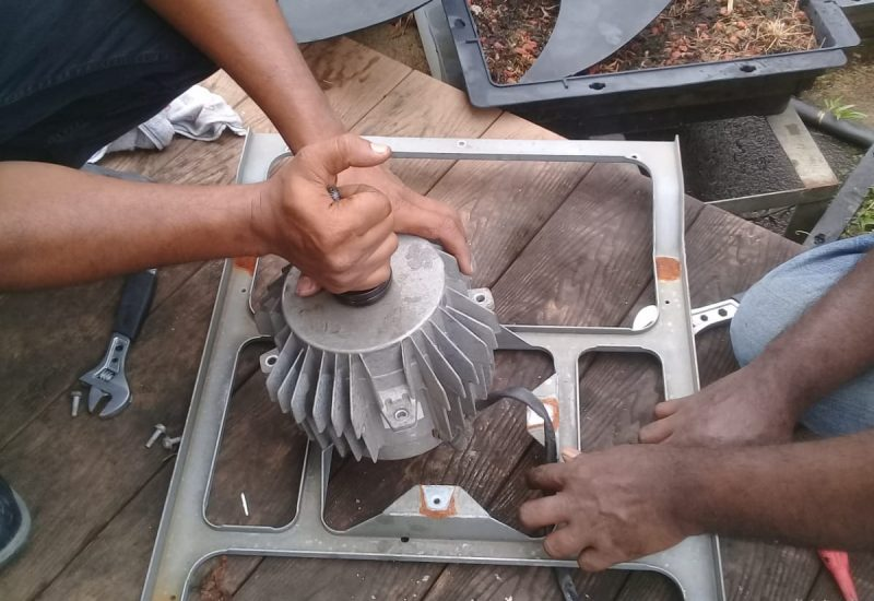 fan-motor-replacement-aircon-repair-dw-aircon-servicing-singapore-commercial-building-woodlands-2_wm