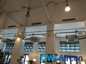 normal aircon servicing dw aircon servicing singapore commercial dempsey road 1