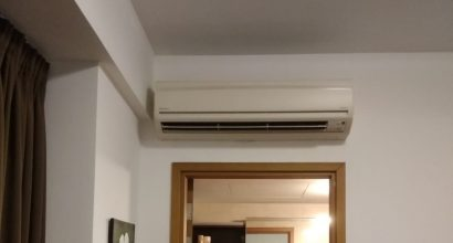 normal aircon servicing dw aircon servicing singapore condo sunrise terrace 2