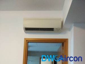 normal aircon servicing dw aircon servicing singapore condo sunrise terrace 4