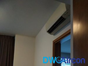 normal aircon servicing dw aircon servicing singapore condo sunrise terrace 5