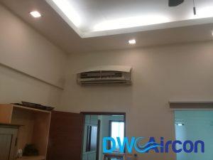 aircon installation dw aircon servicing singapore landed pasir panjang 6