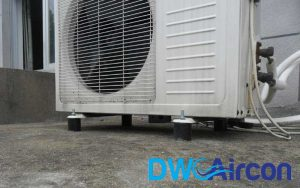ac repair contractor dw aircon servicing singapore