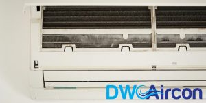 air conditioner repair company dw aircon servicing singapore