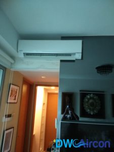 aircon installation dw aircon servicing singapore condo orchard 10