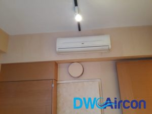 aircon installation dw aircon servicing singapore condo orchard 1