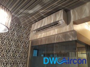aircon installation dw aircon servicing singapore condo orchard 4