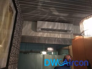 aircon installation dw aircon servicing singapore condo orchard 5