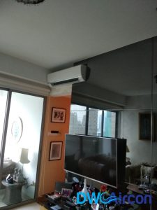 aircon installation dw aircon servicing singapore condo orchard 6