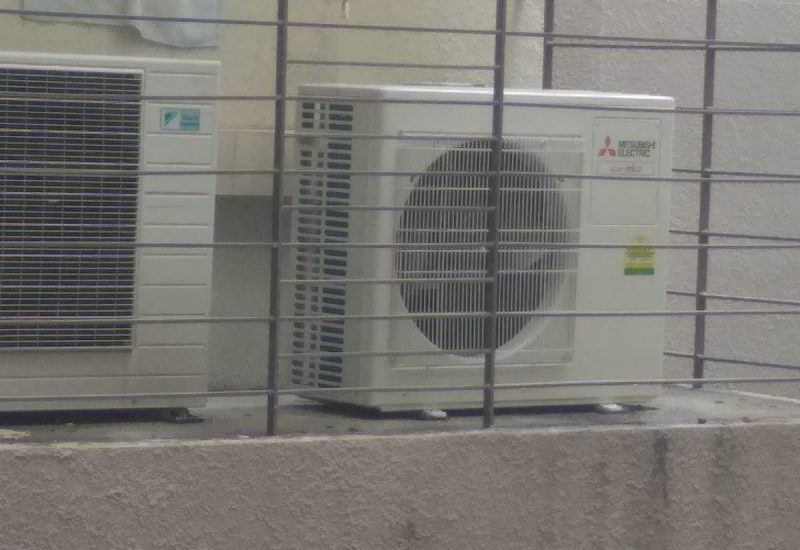 aircon installation dw aircon servicing singapore hdb serangoon 2