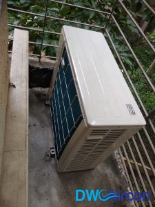 aircon installation dw aircon servicing singapore hdb serangoon 3