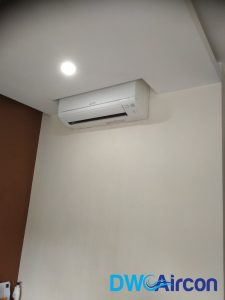 aircon installation dw aircon servicing singapore hdb serangoon 4
