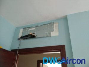 aircon installation dw aircon servicing singapore hdb serangoon 7