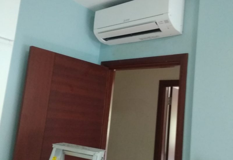 aircon installation dw aircon servicing singapore hdb serangoon 8