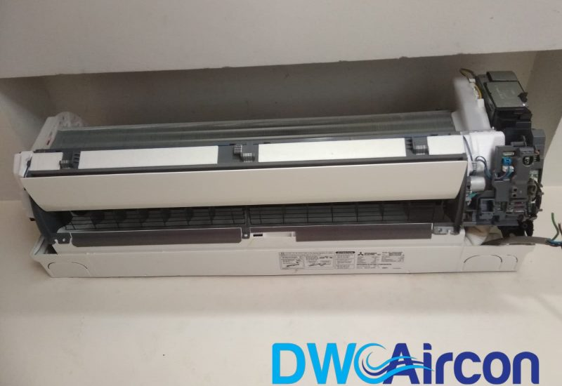 aircon installation dw aircon servicing singapore hdb serangoon 9