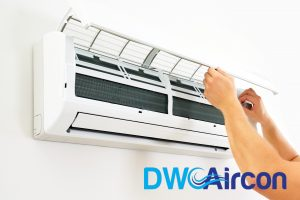 aircon repair dw aircon servicing singapore
